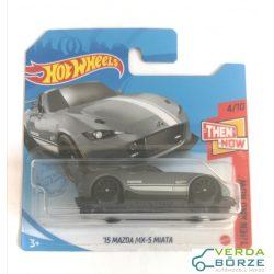 Hot Wheels '15 Mazda MX5 Miata