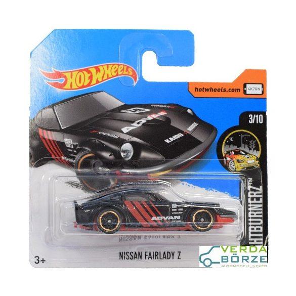 Hot Wheels Nissan Fairlady
