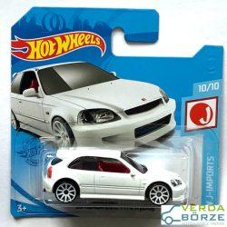 Hot Wheels '99 Honda Civic