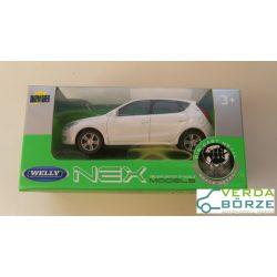 Welly  Hyundai I30 1:43