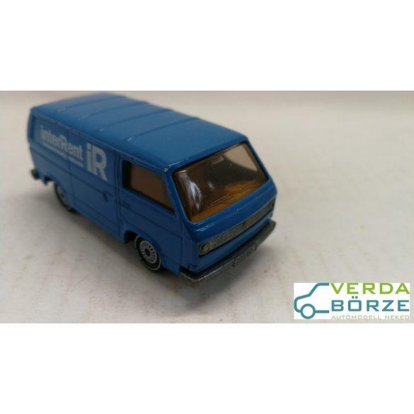 Siku VW Transporter T3