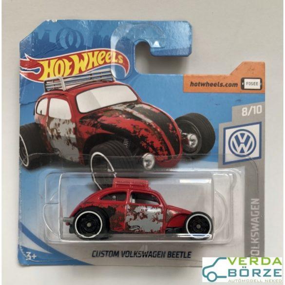 Hot Wheels Custom VW Beetle