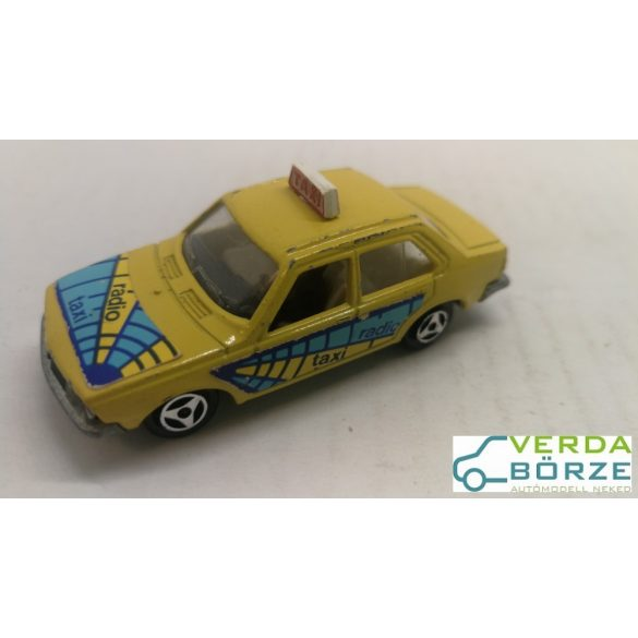 Majorette Renault 18