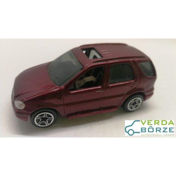 Matchbox Mercedes Benz ML