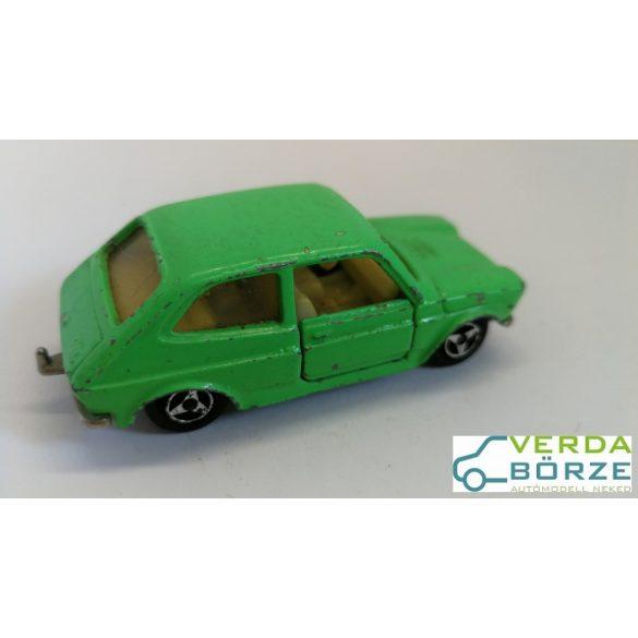 Majorette Fiat 127