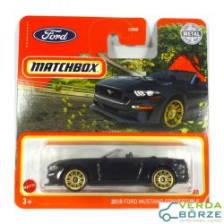 Matchbox '18 Ford Mustang