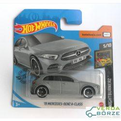 Hot Wheels '19 Mercedes A Class