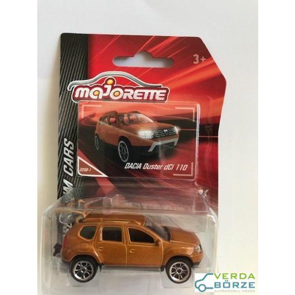 Majorette Dacia Duster