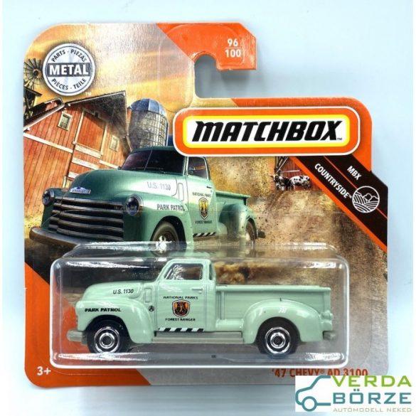 Matchbox '47 Chevy