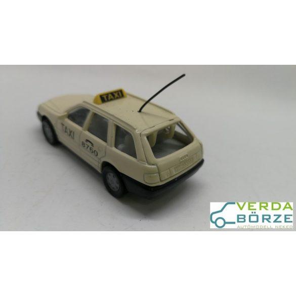 Siku Audi A6 Taxi