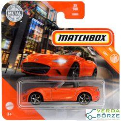 Matchbox Mazda MX-5