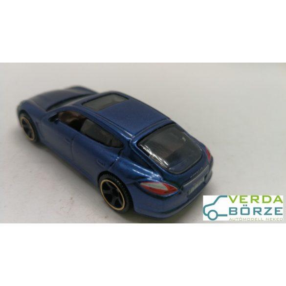 Matchbox Porsche Panamera
