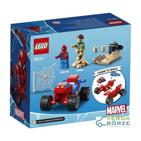 Lego 76172 Super Heroes - Pókember