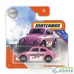 Matchbox Vokswagen Beetle 1962