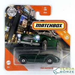 Matchbox '63 Austin Healey