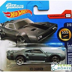 Hot wheels Ice Charger