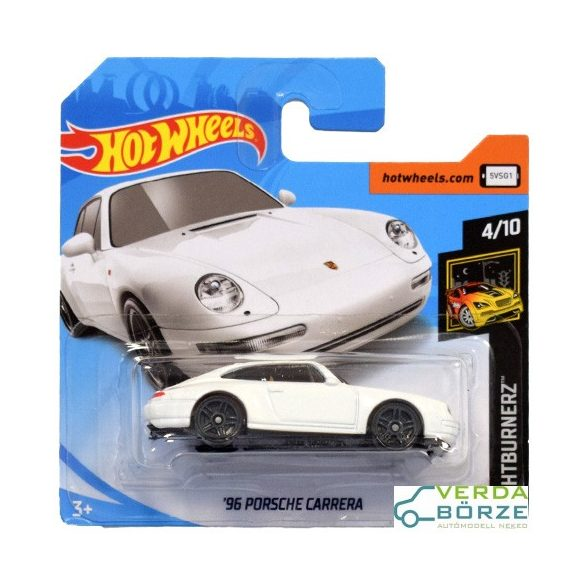 Hot wheels Porsche Carrera