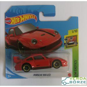 Hot Wheels Porsche 993 GT2