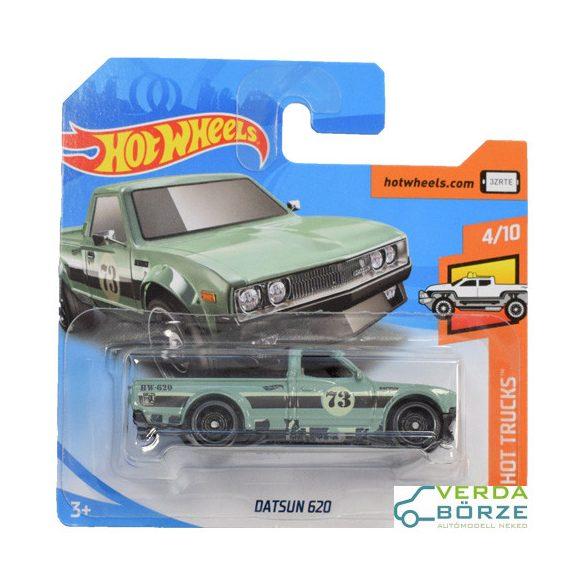 Hot Wheels Datsun 620