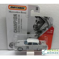 Matchbox Mercedes Benz 220 1962