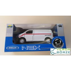 Welly  Volkswagen T6 Transporter Notartz