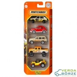 Matchbox  Offroad Rally