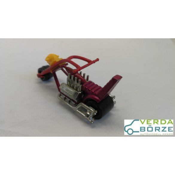 Matchbox Chopper