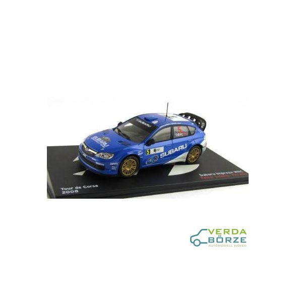 Altaya Subaru imperza WRC