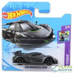 Hot Wheels Koenigsegg Jesko