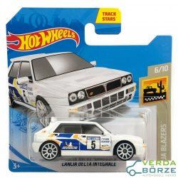 Hot Wheels Lancia