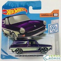 Hot Wheels Volkswagen Squarback