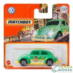 Matchbox '62 Volkswagen Beetle