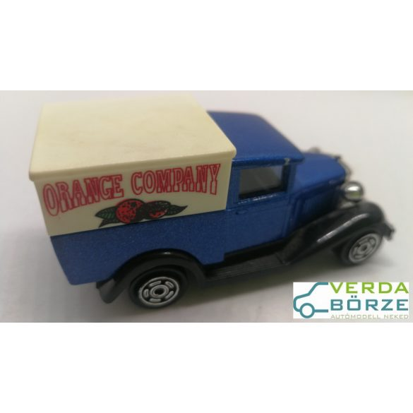 Majorette Ford A Modell