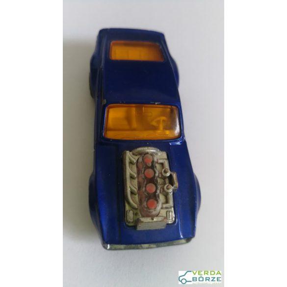 Matchbox Piston Popper