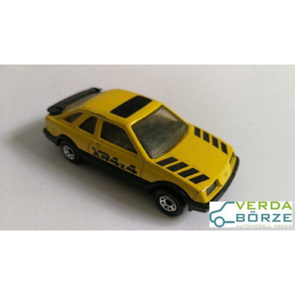 Matchbox Ford Sierra XR4