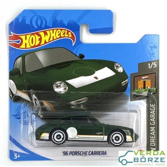 Hot Wheels Porsche Carrera