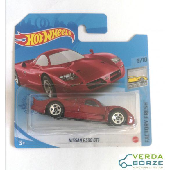 Hot wheels Nissan R390