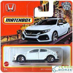 Matchbox Honda  Civic