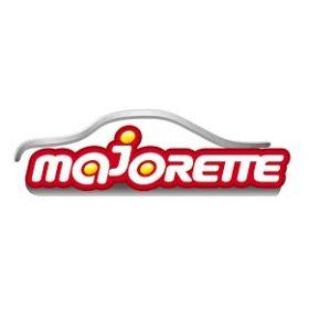 Majorette Bliszteres